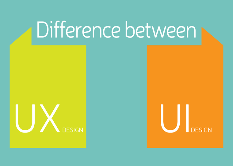 UI-UX-Difference