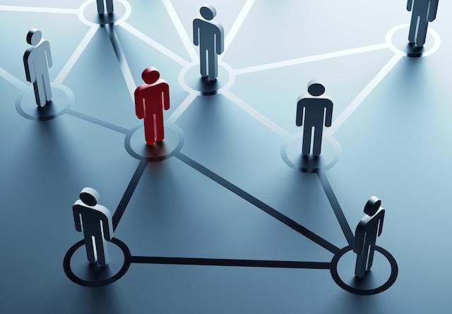 بازاریابی شبکه ای چیست