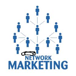 بازاریابی شبکه نیکی تبلیغات