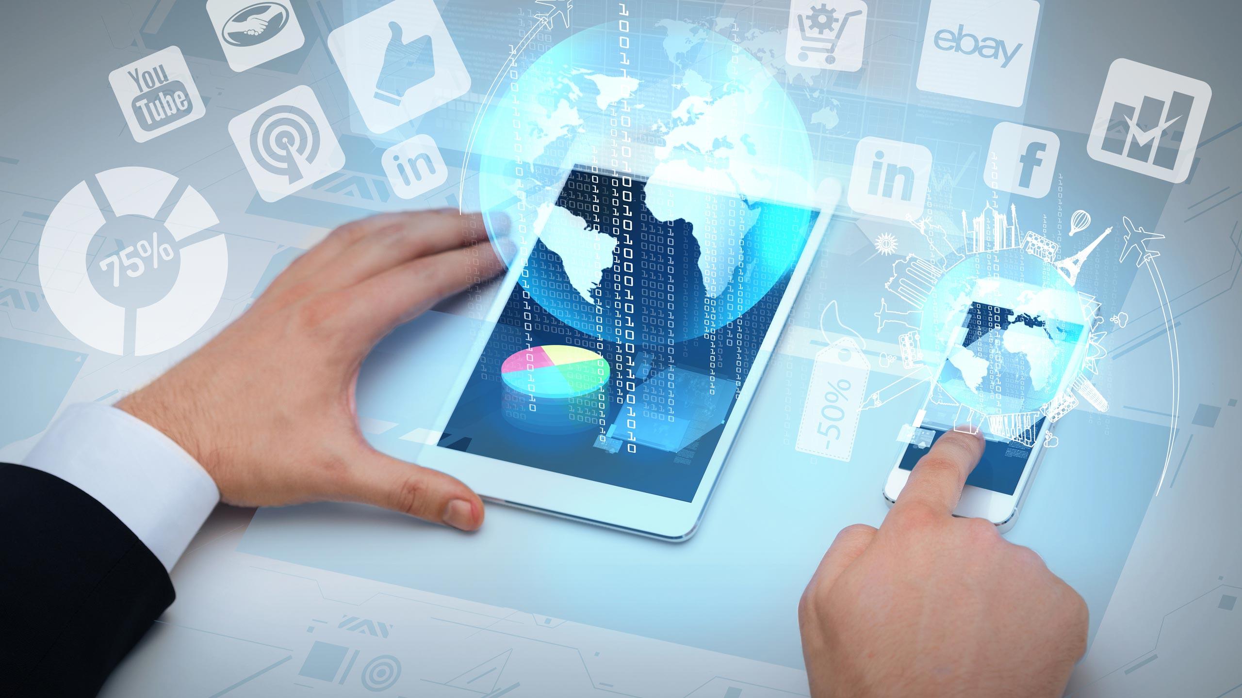 مشاور دیجیتال مارکتینگ-انتخاب درست