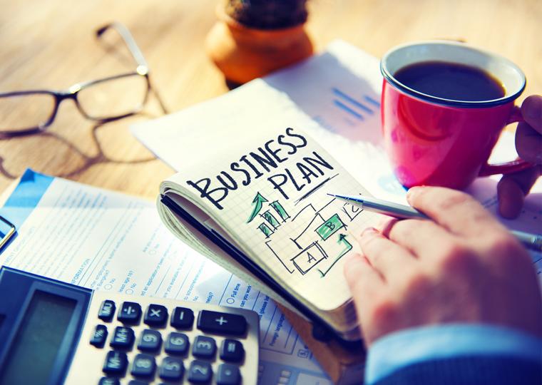 تحلیل بازار درطرح کسب وکار