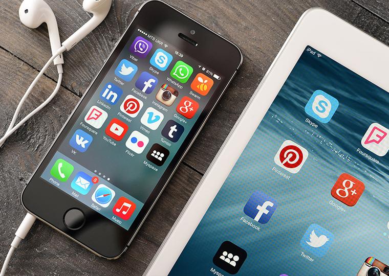 اهمیت شبکه ها ی اجتماعی