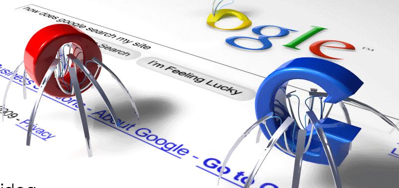 گوگل_ایندکس