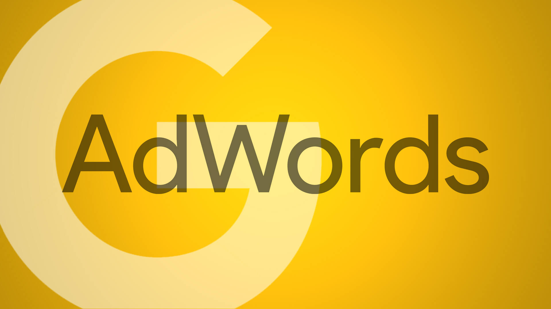انواع کلمات کلیدی گوگل ادوردز