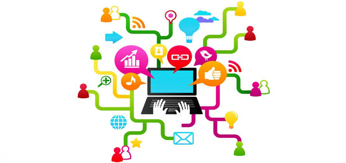 جذب مشتری با استفاده از شبکه های اجتماعی ( مراحل و روش ها )